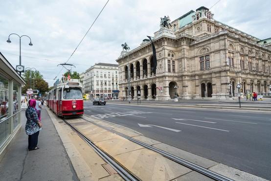 Obtožbe o zlorabah znotraj baletne akademije Dunajske državne opere