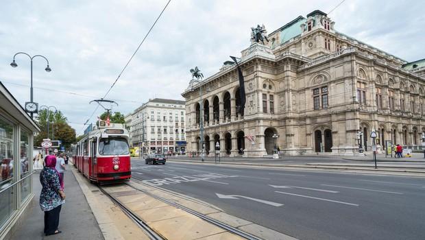 Obtožbe o zlorabah znotraj baletne akademije Dunajske državne opere (foto: profimedia)