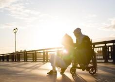 V 60. in 70. letih minulega stoletja so se invalidi zaradi stigme skrivali doma!