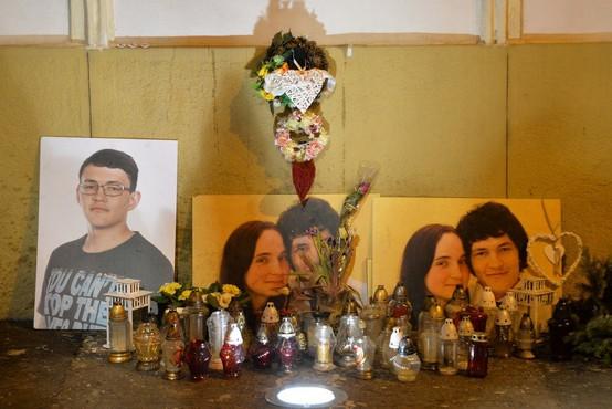 Nekdanji vojak priznal umor novinarja Kuciaka