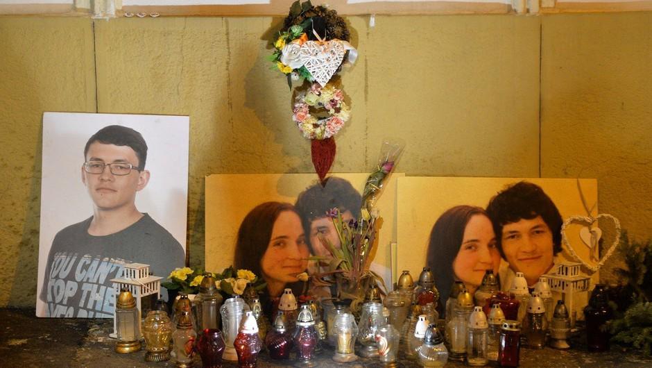 Nekdanji vojak priznal umor novinarja Kuciaka (foto: profimedia)