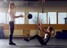 Kardio ali trening z utežmi – kaj bi morali izvajati, da bi hitreje izgubili maščobo na trebuhu?