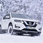 Nissan X-trail (foto: Igor Zaplatil)