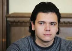 Obsojeni za umor Gašperja Tiča Stefan Cakić ne bo vložil zahteve za varstvo zakonitosti