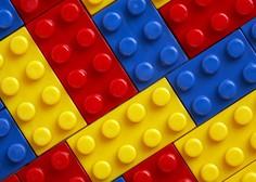 Aretacije na Kitajskem zaradi proizvodnje in prodaje ponarejenih kock Lego