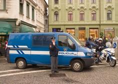 Ob vlomih in drznih tatvinah zadnjih dni policija opozarja na previdnost