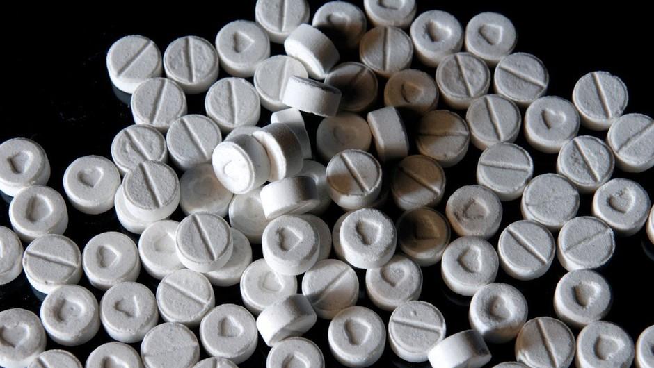 Smrt zaradi uporabe drog se v Sloveniji povečuje, leta 2017 jih je umrlo 47 (foto: profimedia)