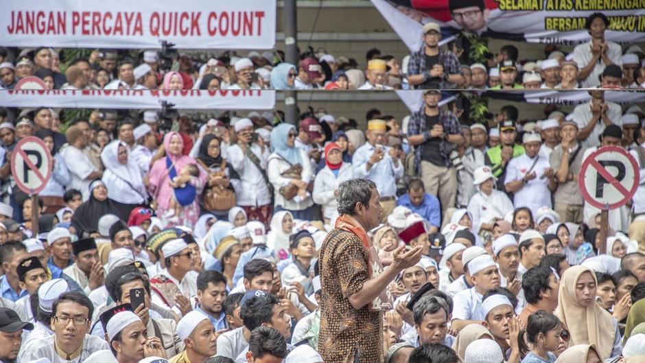Neverjetno: Štetje volilnih glasovnic v Indoneziji terjalo več kot 270 življenj! (foto: profimedia)