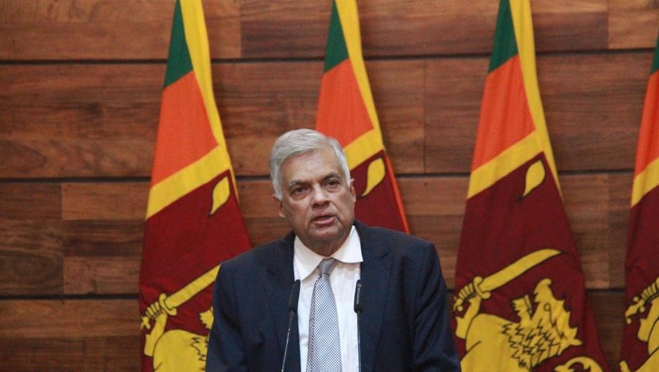 Šrilanški premier je zatrdil, da so aretirali ali ubili večino islamskih skrajnežev (foto: profimedia)