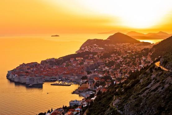 Na Hrvaškem prijeli osumljence za smrt treh delavcev v dubrovniški hidroelektrarni