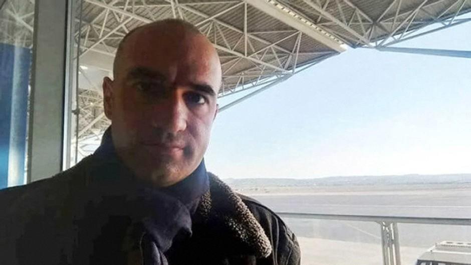 Na Cipru doslej našli 4 žrtve serijskega morilca, ostale še iščejo (foto: Profimedia)