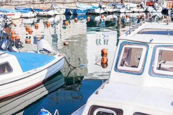 Koprsko sodišče zavrnilo pritožbe hrvaških ribičev kot neutemeljene