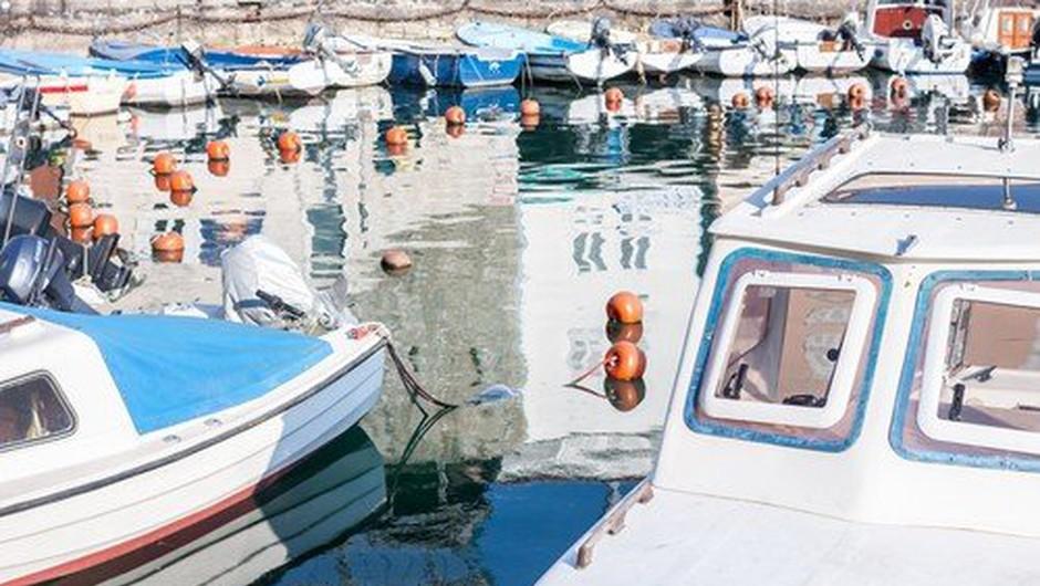 Koprsko sodišče zavrnilo pritožbe hrvaških ribičev kot neutemeljene (foto: profimedia)