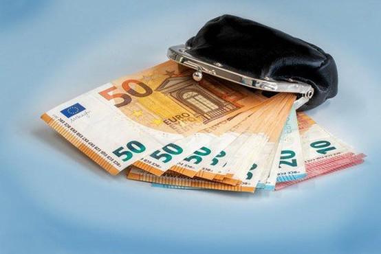 Od vstopa Slovenije v EU BDP na prebivalca zrasel za 41 odstotkov