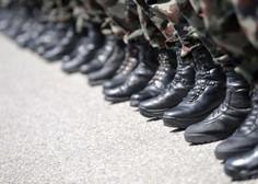 Minister Erjavec je za poveljnika sil Slovenske vojske imenoval brigadirja Milana Žurmana