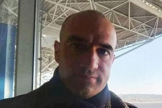Zaradi serijskega morilca odstopil ciprski pravosodni minister