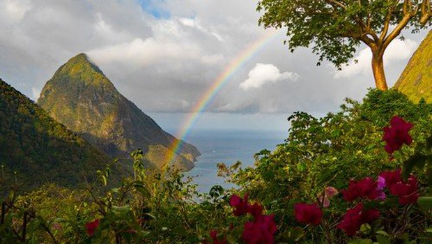 Ladja scientološke cerkve na Karibih zaradi ošpic v karanteni (foto: profimedia)