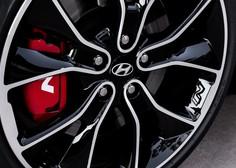 Našpičena brata: Hyundaijeva modela i30 N