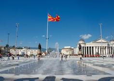 Volitve v Severni Makedoniji so kljub skromni udeležbi veljavne, zmaga Pendarovskemu