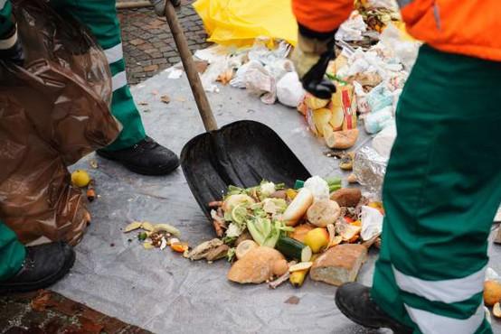 V EU enotna metodologija za merjenje količin zavržene hrane
