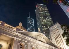 Hongkong: Ko se niso mogli dogovoriti, so se poslanci stepli