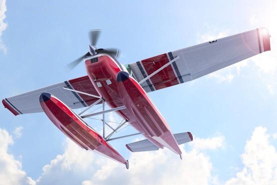 Na Aljaski v nesreči dveh hidroplanov 5 smrtnih žrtev