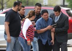 Okrutni umor noseče najstnice pretresel Chicago