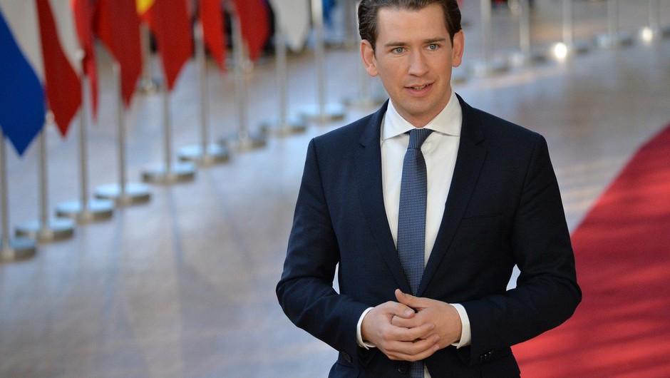Zaradi korupcijskega škandala Avstrijo čakajo predčasne volitve (foto: profimedia)