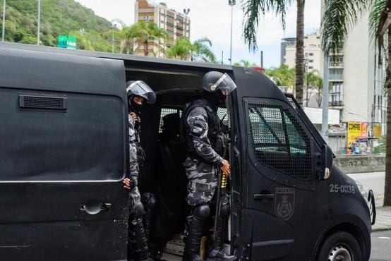 Na severu Brazilije krvav pokol v lokalu