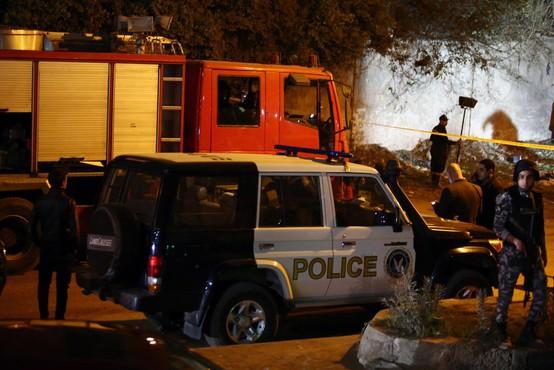 Varnostne sile v Egiptu ubile 12 domnevnih islamskih skrajnežev