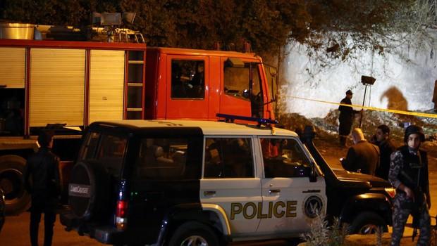 Varnostne sile v Egiptu ubile 12 domnevnih islamskih skrajnežev (foto: Profimedia)