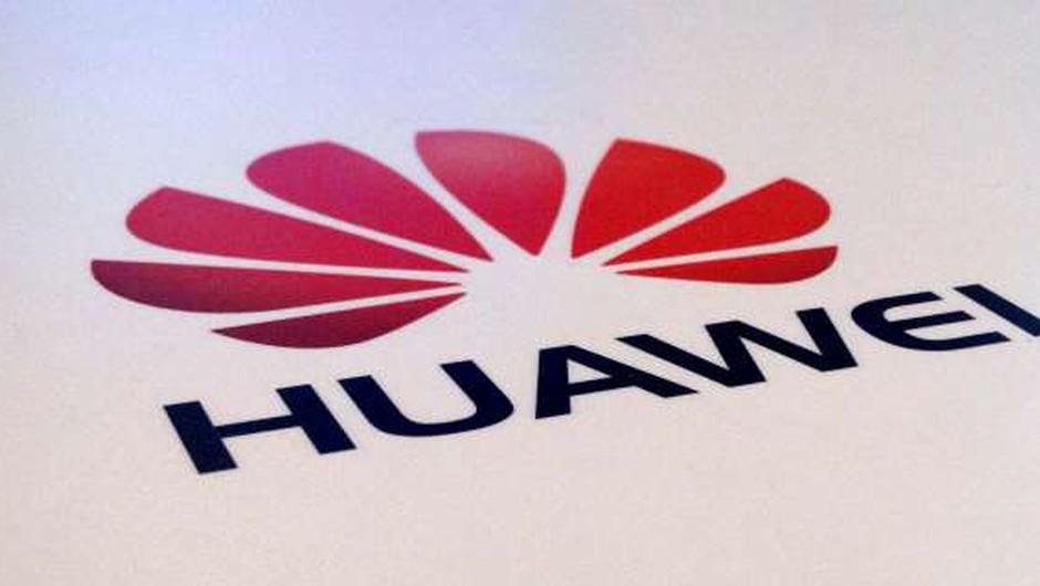 ZDA prepoved poslovanja s Huaweijem preložile za 90 dni (foto: Aljoša Rehar/STA)