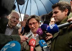 Francoz v vegetativnem stanju znova priključen na aparate