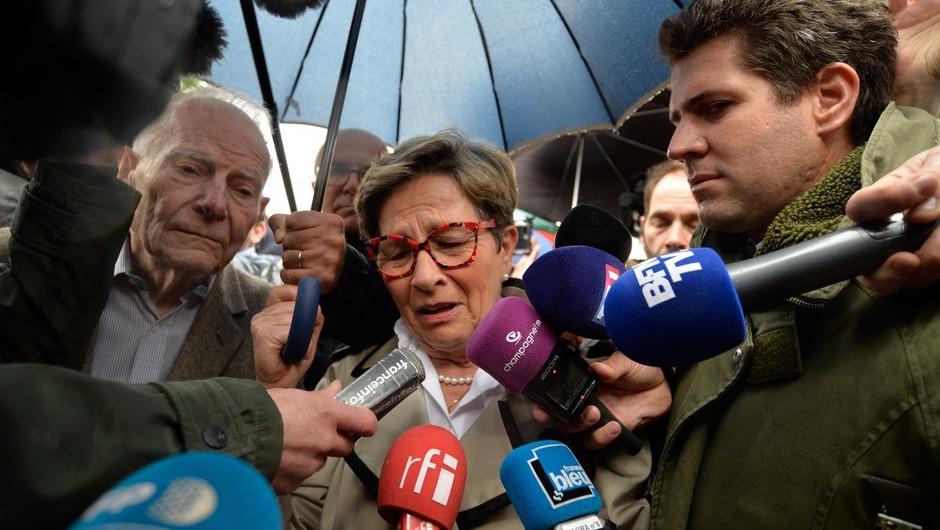 Francoz v vegetativnem stanju znova priključen na aparate (foto: profimedia)
