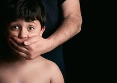 Po dveh letih dela Interpol rešil 50 otrok, zlorabljenih na pedofilski strani temnega spleta