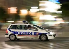 Lyon: Ob eksploziji na križišču najmanj 13 ranjenih, na srečo brez žrtev