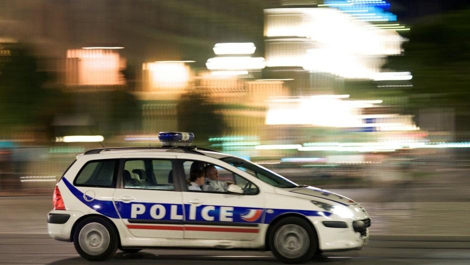 Lyon: Ob eksploziji na križišču najmanj 13 ranjenih, na srečo brez žrtev (foto: profimedia)