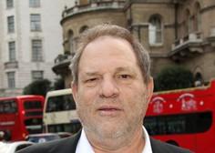 Za poravnavo bo Harvey Weinstein moral žrtvam spolnih napadov odšteti 44 milijonov dolarjev