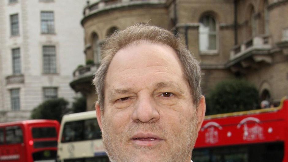 Za poravnavo bo Harvey Weinstein moral žrtvam spolnih napadov odšteti 44 milijonov dolarjev (foto: profimedia)