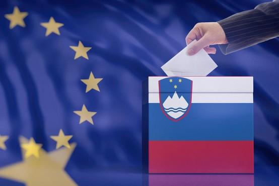 Volitve v Sloveniji: 3 mandati za SDS in SLS, po dva za LMŠ in SD ter 1 za NSi