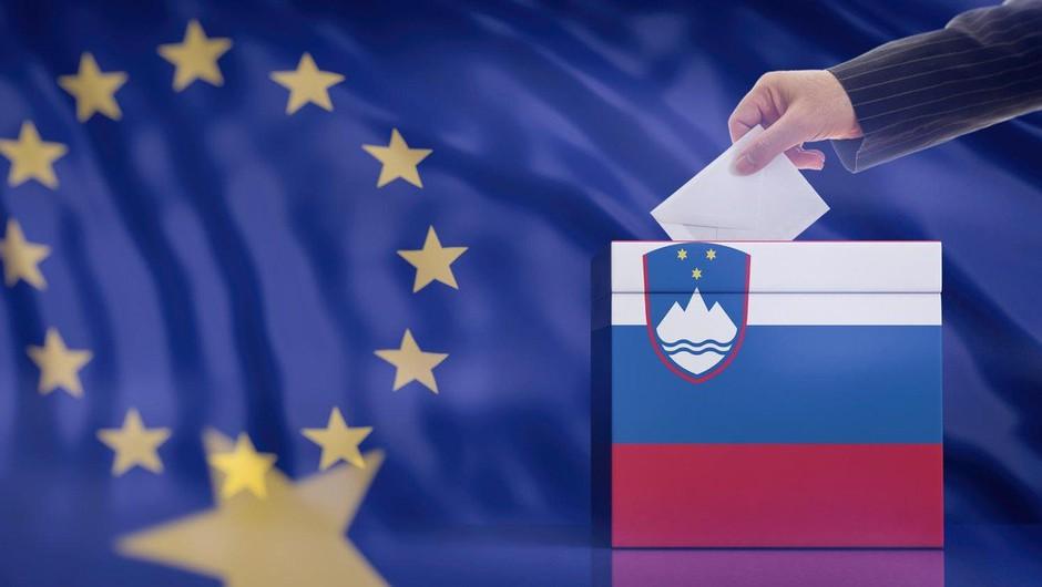 Volitve v Sloveniji: 3 mandati za SDS in SLS, po dva za LMŠ in SD ter 1 za NSi (foto: profimedia)