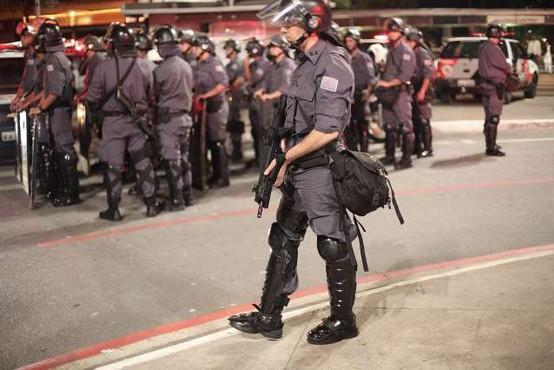 V izgredih v brazilskih zaporih 40 smrtnih žrtev