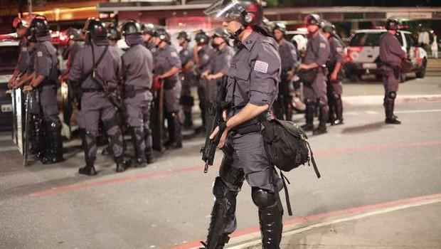 V izgredih v brazilskih zaporih 40 smrtnih žrtev (foto: Xinhua/STA)