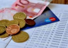 Danes je zadnji dan za plačilo dohodnine iz prvega svežnja