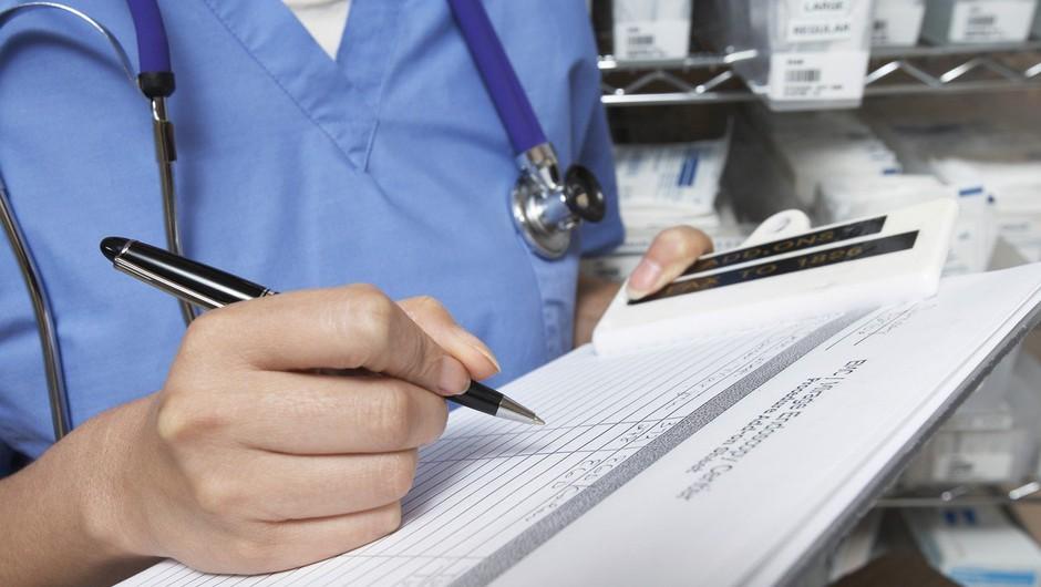Minister za zdravstvo pravi, da podatkom o čakalnih vrstah ni mogoče zaupati (foto: profimedia)