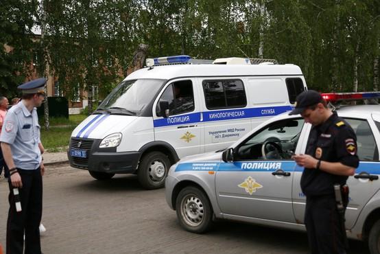 Vzrok eksplozij v ruski tovarni streliva še ni znan, 85 poškodovanih