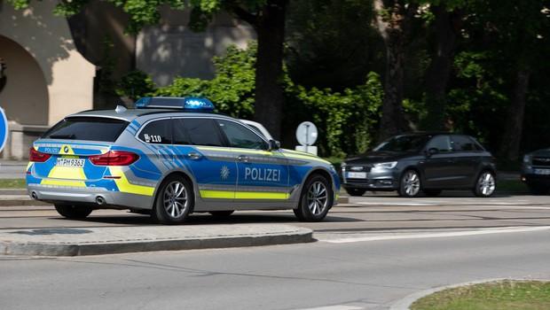 V Nemčiji našli mrtvega lokalnega politika (foto: Profimedia)