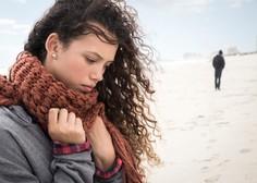 3 razlogi, zakaj moški zapusti žensko, ki jo ljubi