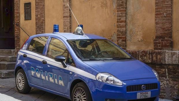Sicilija: Eksplodiral naj bi plin, ranjenih najmanj 20 ljudi (foto: Profimedia)