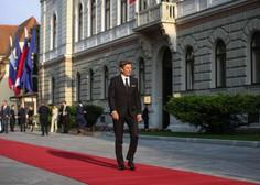 V Ljubljani in na Brdu se bo sklenil vrh pobude Tri morja